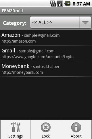 【免費生產應用App】FPM2 For Android-APP點子