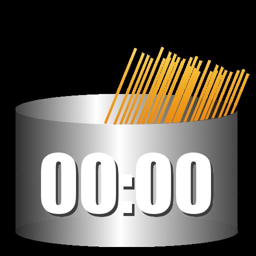 ぱすたいまー 工具 App LOGO-APP試玩