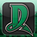 Dayton Dragons Professional Ba icon