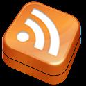 FastReader (for Google Reader) icon