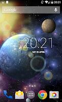 Screenshot of Unreal Space 3D Free