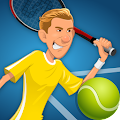 Download Android Game Stick Tennis for Samsung