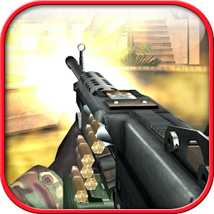 Sniper Hero - Death War For PC