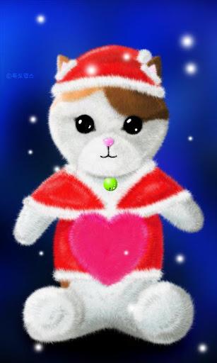 玩免費生活APP|下載雪が降る ライブ壁紙 クリスマス (メイ) app不用錢|硬是要APP