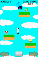 Screenshot of Rabbit Game Pack Lite
