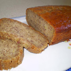 Very Best Banana Loaf