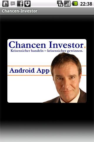 Chancen-Investor