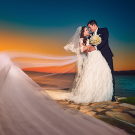 wedding by Dejan Nikolic Fotograf Krusevac - Wedding Bride & Groom ( sabac, kraljevo, vencanje, novi sad, jagodina, krusevac, beograd, svadba, vrnjacka banja, fotograf )