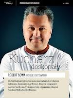 Screenshot of Magazyn Doradca Smaku