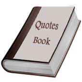 App Quotes Book APK for Kindle