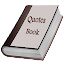 Quotes Book for Lollipop - Android 5.0