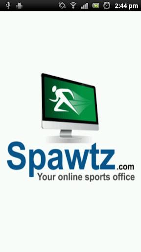 Spawtz Remote Control