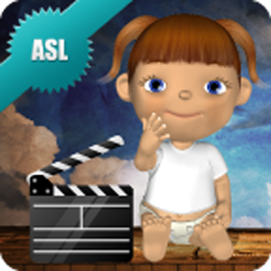 ASL Dictionary for Baby Sign