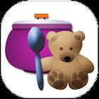 iCozinhar Pequenos Cozinheiros icon