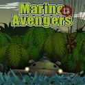 Marine Avengers
