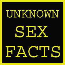 Sex Facts Unknown
