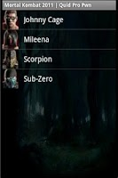 Screenshot of Mortal Kombat 2011 QuidProPwn