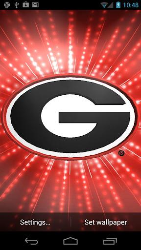 Georgia Bulldogs LWPs Tone