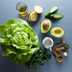 Avococo Salad Dressing