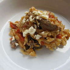 Arni Youvetsi: Greek Lamb Stew
