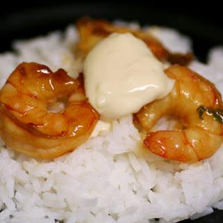 Ginger Sake Shrimp Recipes