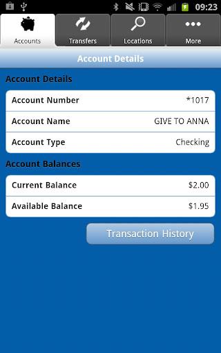 【免費財經App】Standard Bank Mobile Banking-APP點子