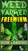 Screenshot of Weed Farmer Freemium