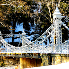 by Denise Guthery - Buildings & Architecture Bridges & Suspended Structures (  )