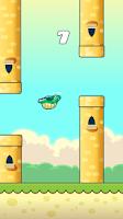 Screenshot of Puffy Dragon