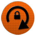 Orientation Lock/Unlock icon