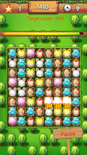 Pet Crush Legend HD - screenshot