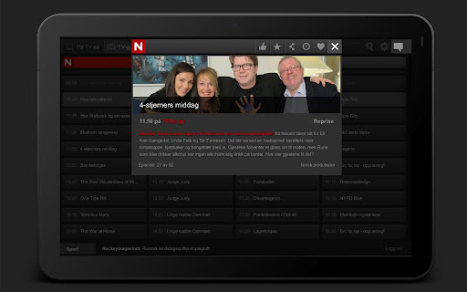 TVNorge Pluss
