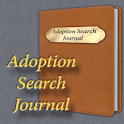 Adoption Search Journal icon