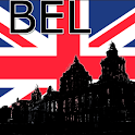 Belfast Map icon