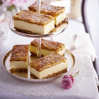 Vanilla Custard Gelatin Recipes