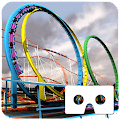Game VR Roller Coaster APK for Kindle