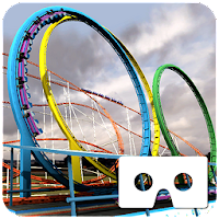 VR Roller Coaster For PC (Windows And Mac)