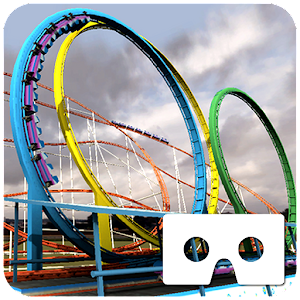 VR Roller Coaster for Android