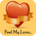 Feel My Love -Free (Valentine)