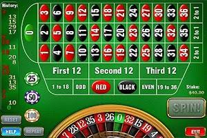 Screenshot of Gallop for Gold Slots
