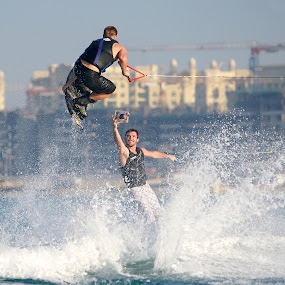 by Darrin James - Sports & Fitness Watersports
