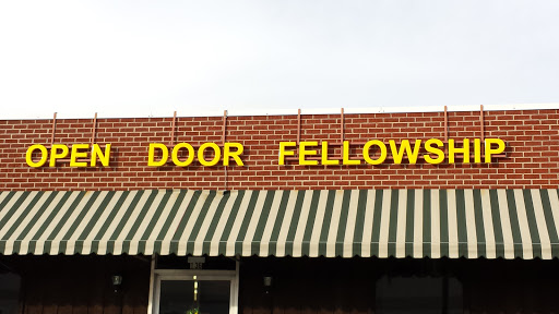 Open Door Fellowship & Open Door Fellowship Portal in Spring City Tennessee United States ...