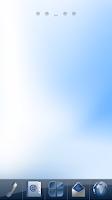 Screenshot of Plain Interface Theme