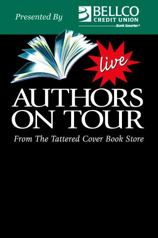 Authors On Tour - Live