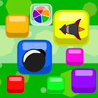 Bubble Blocks 2 icon
