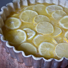 Meyer Lemon Shaker Pie Recipe from Tartine