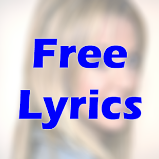 BRITNEY SPEARS FREE LYRICS - screenshot