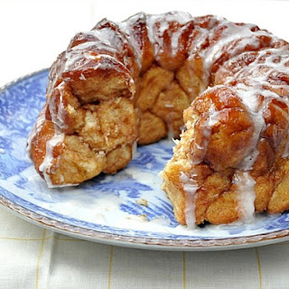 Butter Monkey Bread Recipes