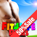 Fit 4 Life Plus icon