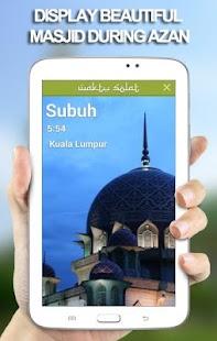 Waktu Solat Malaysia APK for Nokia